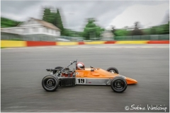 20170721 Spa Francorchamps Young Timer Festival 4