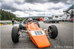 20170721 Spa Francorchamps Young Timer Festival 5